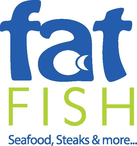 Fat Fish logo